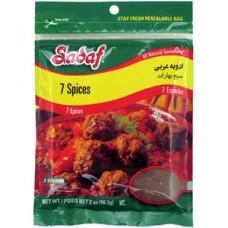 7 Spices Sadaf 2oz