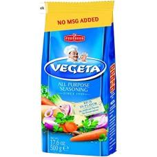 All purpose seasoning vegeta 500g