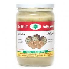 Artichoke Beirut 500g