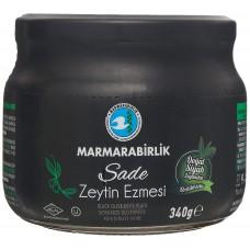 B.olives paste plain 340g Ezmesi Marmara