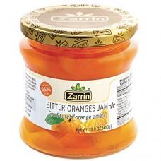 Bitter oranges jam zarin 450g