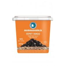 Black olives yagli 3XS Marmara 1000g