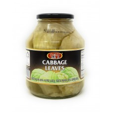 Cabbage leaves zergut 400g