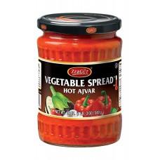 Cherry pepper marinated zergut 540g
