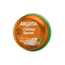 Chicken spread argeta