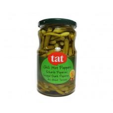 Chili hot peppers TAT 650g