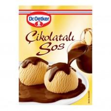 Cikolat sos 128g dr.oetker