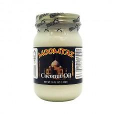 Coconut oil Moomtaz 16oz