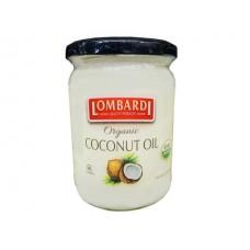 Coconut oil org Lombardi 473ml