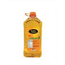 Corn oil Royal Valley 5l