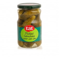 Cornichon Pickles TAT 680g