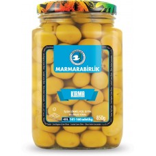 Cracked G.olives Kirma 4XL Marmara 850g