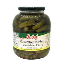 Cucumber pickles baby Sada 46.6oz
