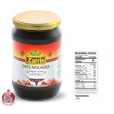 Date molasses zarrin