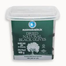 Dried nat B.olives 2XS Marmara 400g