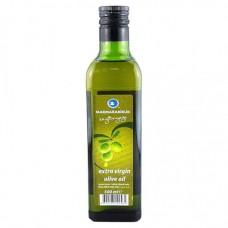 Ex virg Olive oil Marmara 500ml