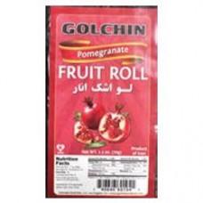 Fruit roll Pomo Golchin
