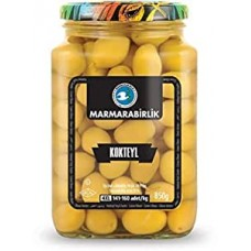 G.olives kokteyl 4XL Marmara 850g