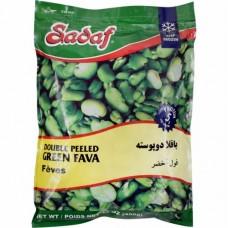 Green fava Sadaf 14oz