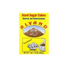 Hard suger cubes Alvand 500g