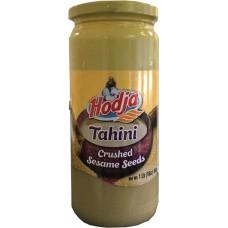 Hodja Tahini