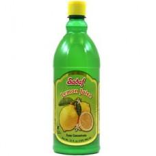 Lemon juice Sadaf 946ml